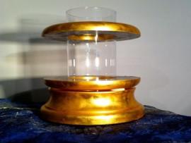 Fontaine Magnétique Super Puissante Ormus Gold anti Jet Lag