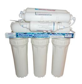 Osmoseur Basic Plus 280, 8 niveaux de filtration