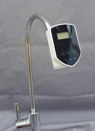 TDS-mètre, contrôle de la qualité de l'eau