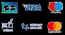 ECOGENESE accepte Paypal et CB